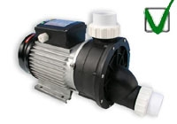 LX Whirlpool Bath Pump Model JA 200