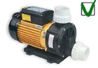 LX Whirlpool Model TDA 150