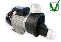 LX Whirlpool Bath Pump Model JA 35