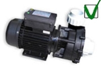 LX whirlpool bath pump Model LP300