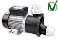 LX whirlpool bath pump model EA450
