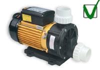 LX Whirlpool Model TDA 200